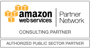 Amazon Web Services (AWS) Authorized Public Sector Partner