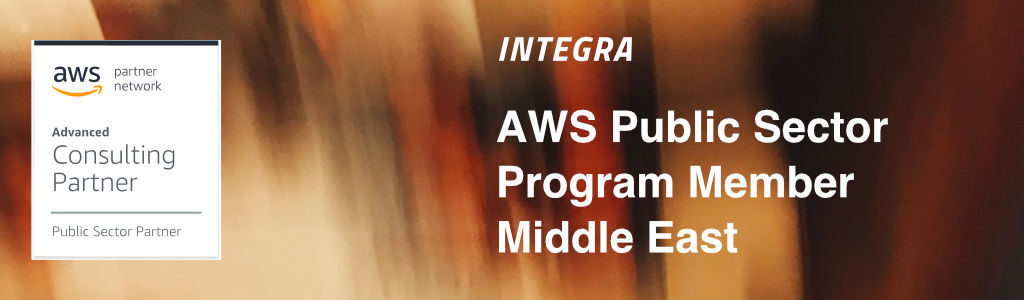 Amazon Web Services Public Sector Program Image in Dubai