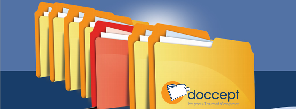 Doccept Document Management Software