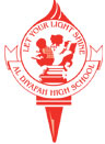 Al Diyafah High School Logo